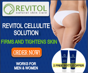 The Best Cellulite Cream - Revitol Cellulite Cream