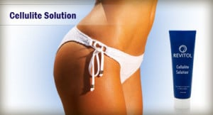 Revitol Cellulite Cream