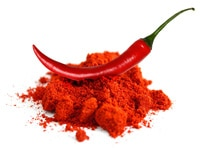 Cayenne pepper - Food that get rid of cellulite