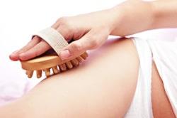 Cellulite Dry Brushing - Dry Brushing for Cellulite
