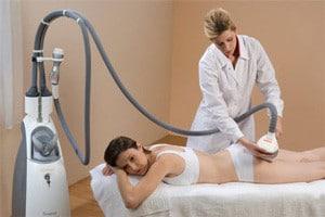 Cellulite Laser Treatment