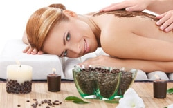 Coffee Scrub for Cellulite - Getting Rid of Cellulite with Coffee