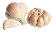 Garlic - Cellulite reducing food