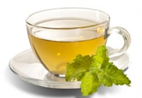 Green tea - Foods that fight cellulite