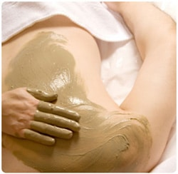 Seaweed Cellulite Treatment