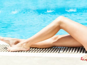 What Causes Cellulite on Legs